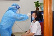 TP.HCM: Hai nhân viên Bệnh viện Nhân dân Gia Định dương tính nCoV