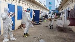 Covid-19: Campuchia chạm đỉnh số ca tử vong, G7 kêu gọi điều tra đại dịch