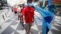Covid-19: Thủ tướng Thái Lan xin lỗi dân, Pháp tiêm chủng cho trẻ em