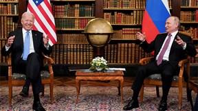 TT Putin tiết lộ ông Biden gọi điện giải thích về phát ngôn 'kẻ giết người'
