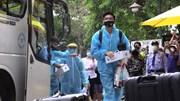 Tuyển Việt Nam về nước sau chiến thắng lịch sử, cách ly 7 ngày ở quận 7