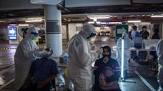 Covid-19: Indonesia, Anh tăng vọt số ca nhiễm mới sau nhiều tháng