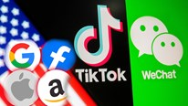 Các ứng dụng Trung Quốc đối mặt lệnh cấm, châu Âu tăng áp lực lên Big Tech