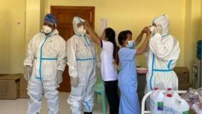Covid-19: Nga, ĐNA tăng vọt số ca nhiễm; biến thể Delta thống trị toàn cầu