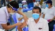 Đồng loạt tiêm vắc xin Covid-19 diện rộng gần 1000 điểm ở TP.HCM