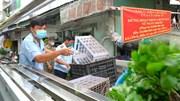 Vi phạm Chỉ thị 10: Xử phạt tiểu thương lén bán hàng, kể cả người mua