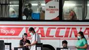 Covid-19: Thái Lan chạm đỉnh ca tử vong, Chile cân nhắc tiêm thêm mũi thứ 3