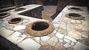 Lịch sử thú vị về toilet - phát minh quan trọng trong lịch sử nhân loại