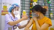 Tăng cường tiêm vắc-xin Covid-19 cho người lao động ở TP.HCM