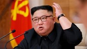NLĐ Kim trách phạt quan chức cấp cao vì khiến đất nước lâm nguy