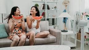 7 mẹo đơn giản bảo vệ sức khỏe trong ngày hè nắng nóng