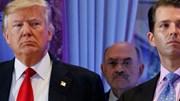 Cựu TT Trump lên tiếng về việc tập đoàn gia đình chính thức bị truy tố