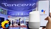 Tencent tiếp tục nuốt các startup, trợ lý Google lén ghi âm người dùng