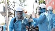 8 chuỗi lây nhiễm Covid-19 lớn và nguy hiểm ở TP.HCM
