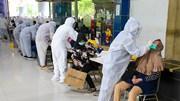 Covid-19: Indonesia, Campuchia chìm sâu hơn trong đại dịch