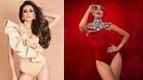 Nhan sắc đỉnh cao của hoa hậu Venezuela tại Miss Universe 2021