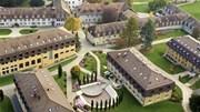 Bên trong trường trung học đắt giá nhất hành tinh tại Thụy Sĩ