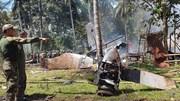 Sự thật binh sĩ nhảy khỏi máy bay nổ tung khiến 52 người chết ở Philippines