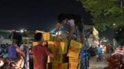 Dừng hoạt động chợ đầu mối nông sản cuối cùng ở TP.HCM