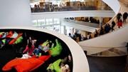 Mô hình trường học không tường, không lớp tại Đan Mạch