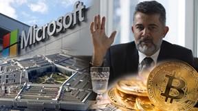 'Vua Bitcoin' bị bắt, Lầu Năm Góc hủy hợp đồng 10 tỉ USD