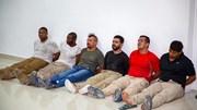 Lộ diện các nghi phạm tham gia vụ ám sát Tổng thống Haiti