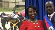 Phu nhân cố TT Haiti lần đầu lên tiếng, tiết lộ động cơ vụ ám sát