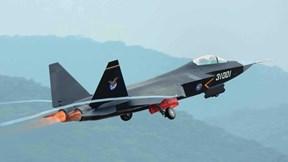 Báo Mỹ chỉ điểm yếu trên chiến cơ tàng hình tối tân của Trung Quốc