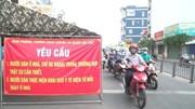 TP.HCM: Dừng 311 chốt, phạt mạnh dân ra đường không lý do từ 1-3 triệu đồng
