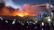Iraq: Nổ bình oxy ở bệnh viện điều trị Covid-19, gần 70 người thiệt mạng
