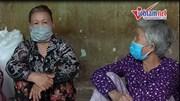 Xót xa 7 người già sống trong 20 m2, con gần 70 nuôi 2 mẹ ngoài 90 tuổi