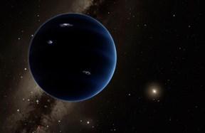 Bí ẩn về Hành tinh thứ 9 khổng lồ sắp được hé lộ