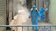 Phong tỏa khu dân cư ở Hà Nội, truy vết nhanh ca nghi mắc Covid-19