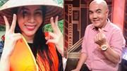 Thủy Tiên tặng 5.000 suất quà, MC Quốc Thuận thu mua đồ bảo hộ chống dịch