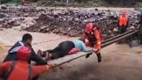 Lũ lụt kinh hoàng, Trung Quốc tiếp tục sơ tán hàng chục nghìn người