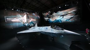 Nga ra mắt chiến cơ cạnh tranh với F-35, có thể xuất khẩu cho Việt Nam