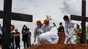 Covid-19: Tâm chấn Indonesia đón tin dữ, Thái Lan, Malaysia chạm đỉnh