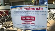 TP.HCM: Hàng loạt siêu thị đóng cửa trước 17h, dân tới chậm phải ra về