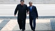 Hàn - Triều nối lại đường dây liên lạc nóng sau hơn 1 năm cắt đứt