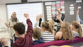 Sự khác biệt đưa giáo dục Phần Lan đứng đầu thế giới