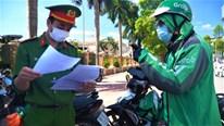 Hà Nội: Tài xế đi ship hàng cần điều kiện gì để không bị xử phạt?