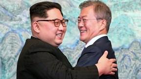 Hàn - Triều đàm phán mở lại văn phòng liên lạc, hy vọng về thượng đỉnh