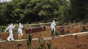 Covid-19: Myanmar nguy cấp, Indonesia, Thái Lan vẫn 'mắc kẹt' giữa đại dịch