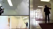 Bên trong trường trung học an toàn nhất nước Mỹ