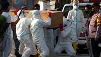 Covid-19: Indonesia giảm ca nhiễm mới, Malaysia vẫn chìm trong bóng tối