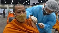 Covid-19: Thái Lan xô đổ kỷ lục, Mỹ vượt 100.000 ca nhiễm mới