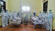 TP.HCM: Kịp thời cứu sống thai phụ 33 tuần tuổi mắc Covid-19 nguy kịch