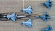 Dàn vũ khí siêu lợi hại trong không chiến của Trung Quốc