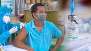 TP.HCM bắt đầu tiêm chủng 1 triệu liều vắc xin của Trung Quốc