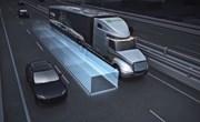 Đối thủ đáng gờm của Tesla ở phân khúc xe tải tự lái